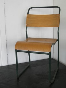 Cox Stacking Chair