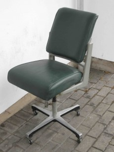 1960's office swivel chair