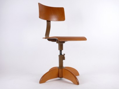 German architects chair