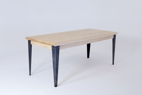 Ash canteen table