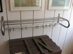 deco coat rack